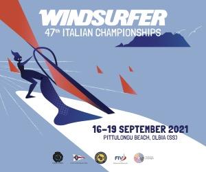 Campionato Italiano Windsurfer 2021