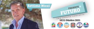 Nizzi elezioni comunali Olbia 2021